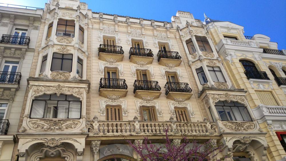 Casa Ruiz de Velasco (calle Mayor, 5)