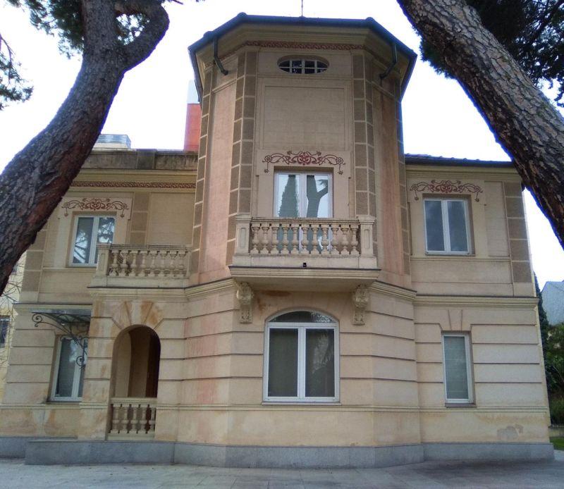 Madrid modernista en Arturo Soria
