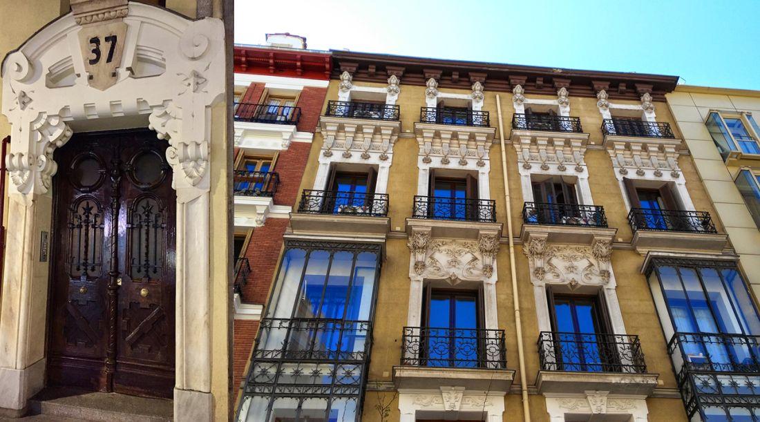 Calle Mayor, 37