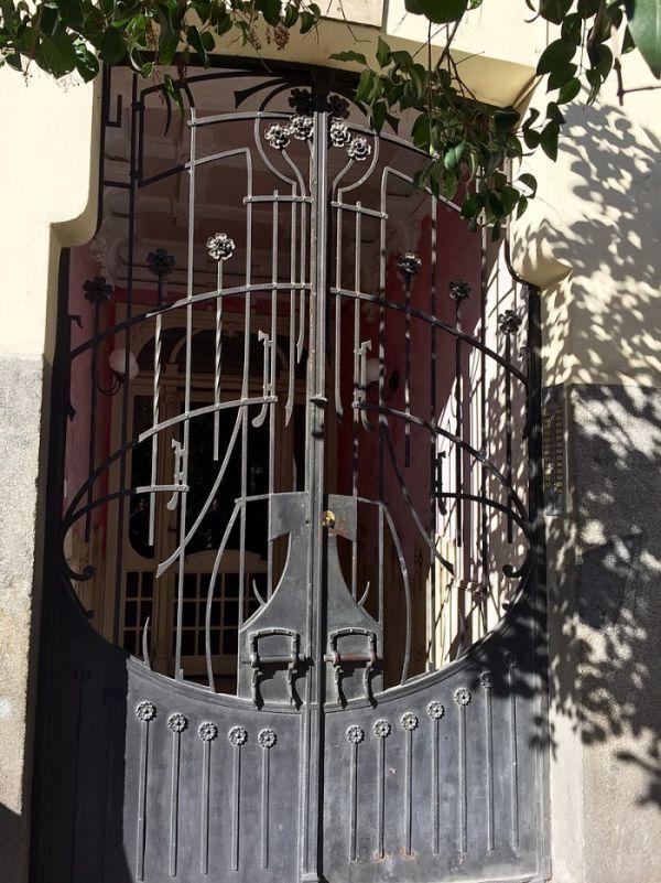 Viviendas para Agustín Cano I (plaza del Cascorro, 20 y calle Maldonadas, 2)