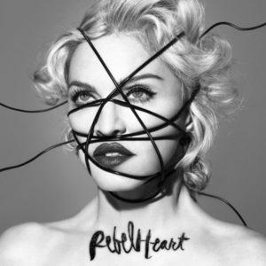 Crítica de Rebel Heart de Madonna uno de los discos injustamente ignorados de 2015