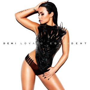 Discos injustamente ignorados de 2015 Confident de Demi Lovato