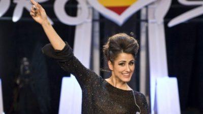 Canciones de Eurovisión 2016