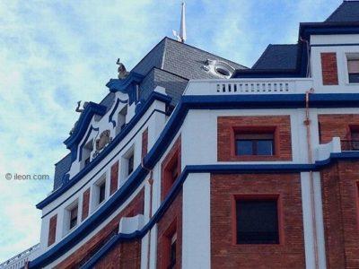 Casa Arce, una de las Casas del Coño en España