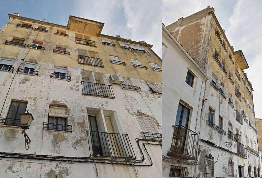 Casa del Coño de Alcalá la Real
