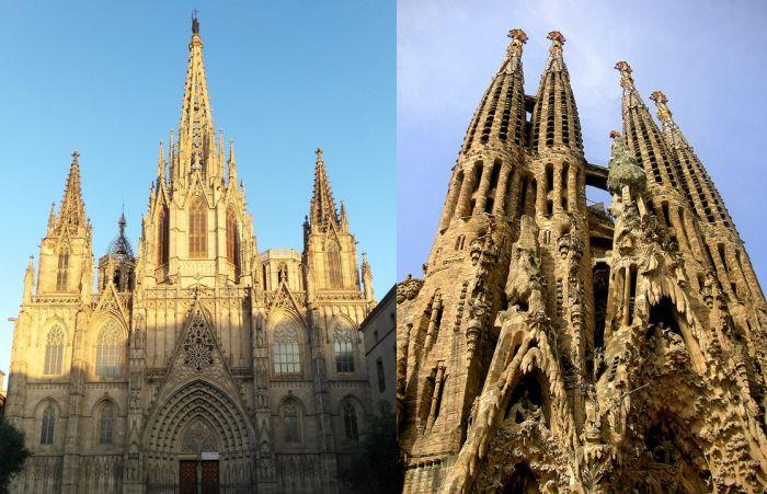 Catedrales de Barcelona