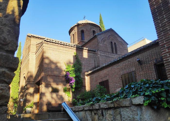 Catedrales de Madrid: Catedral del Apóstol Andrés y San Demetrio