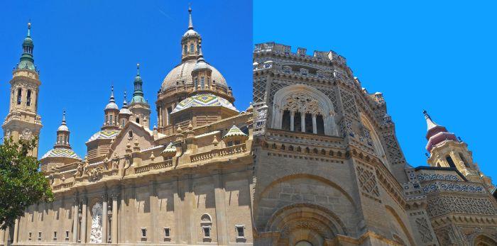 Catedrales de Zaragoza