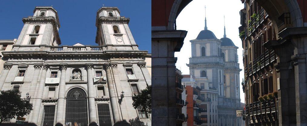 Catedrales de Madrid: San Isidro