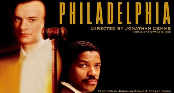 película Philadelphia