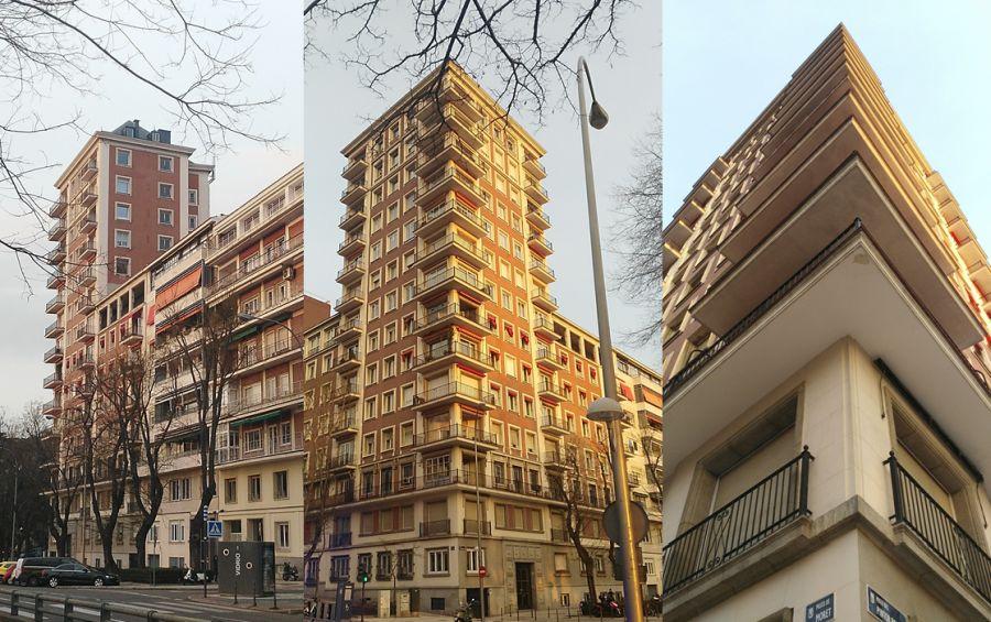 Arquitectura fascista en España
