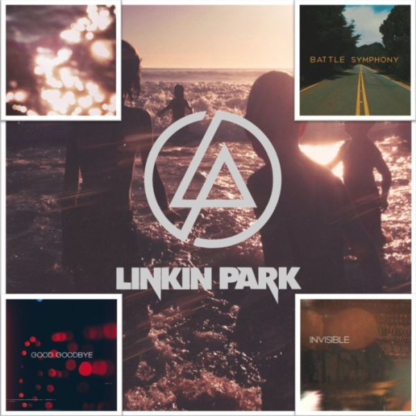 Era one more light de linkin park