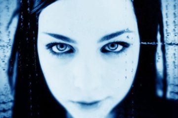 Fallen, discografía de Evanescence