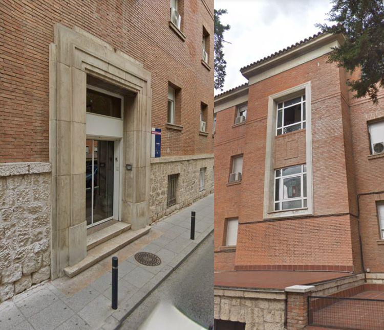 Art Decó de Castilla-La Mancha Guadalajara