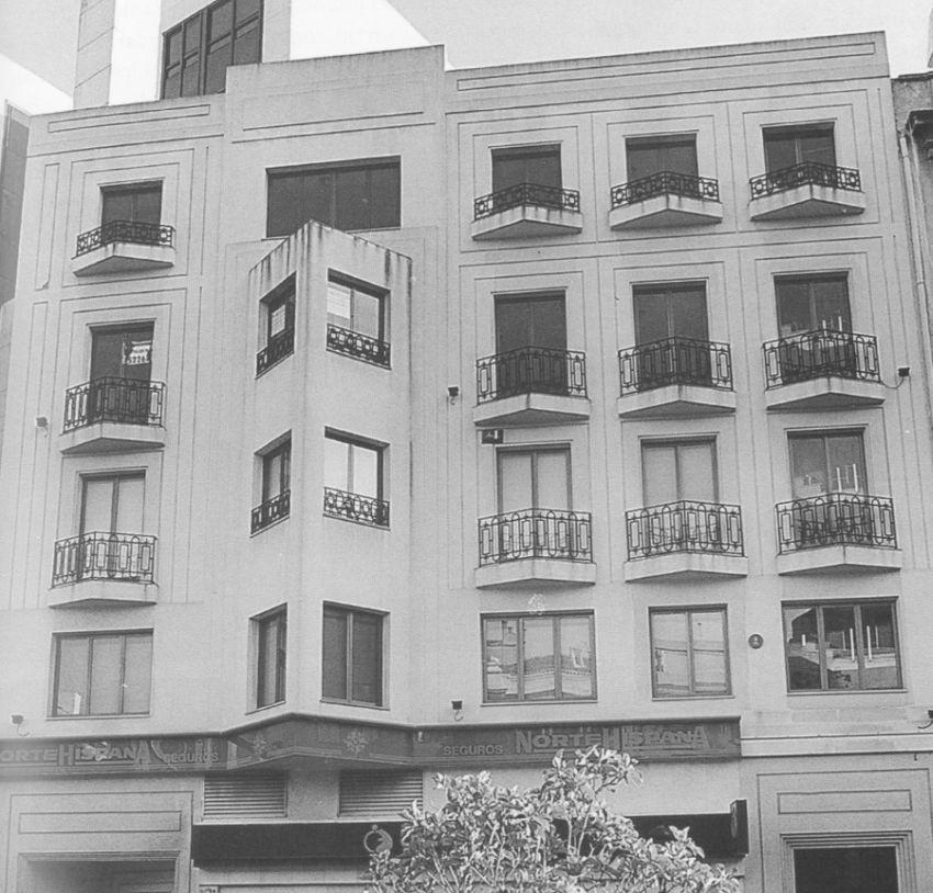 Art Decó de Castilla-La Mancha Albacete