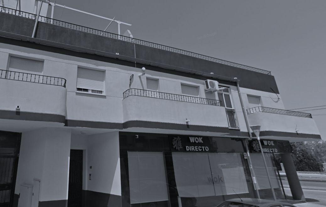 Calle de los Herradores, 65 Tomelloso