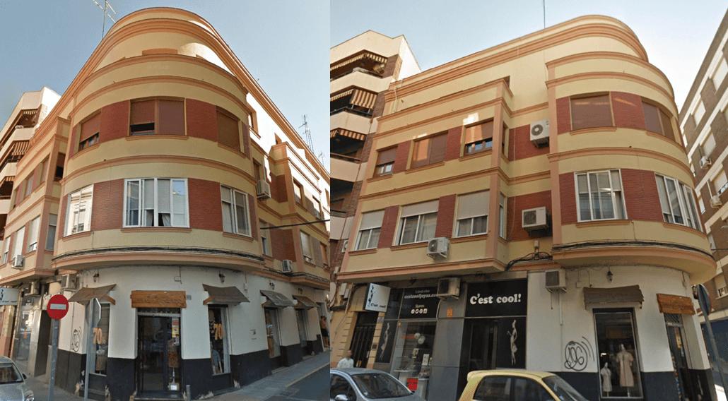 Art Decó de Castilla-La Mancha: Ciudad Real