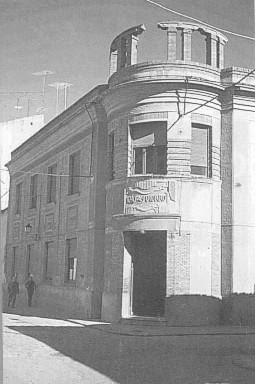 Casa de Socorro de Ciudad Real