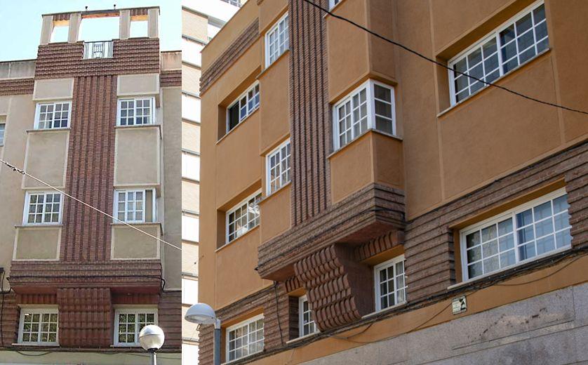 Obra maestra Art Decó de Castilla-La Mancha en Ciudad Real