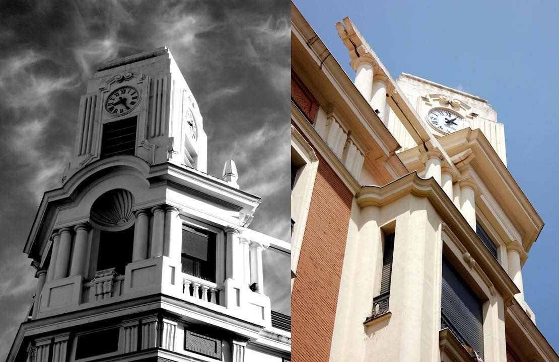 Art Decó de Castilla-La Mancha: Talavera de la Reina