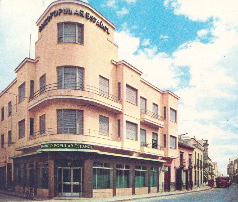 Art Decó de Castilla-La Mancha: Tomelloso