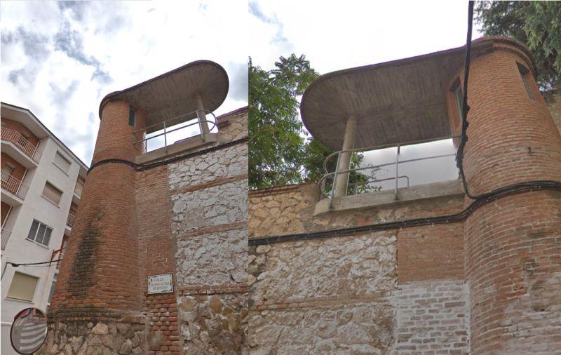 Prisión Central Racionalismo Decó Streamline Moderne Guadalajara