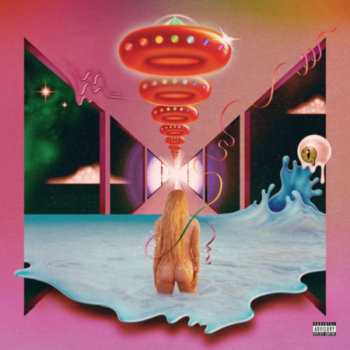 Rainbow de Kesha review