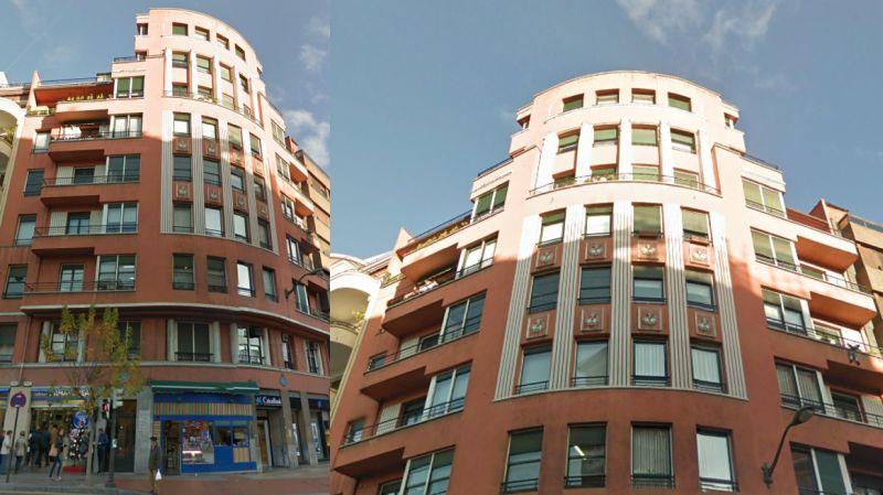 Alameda de Urquijo, 52