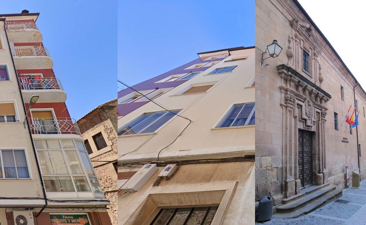 Arquitectura Neo Art Decó de Soria
