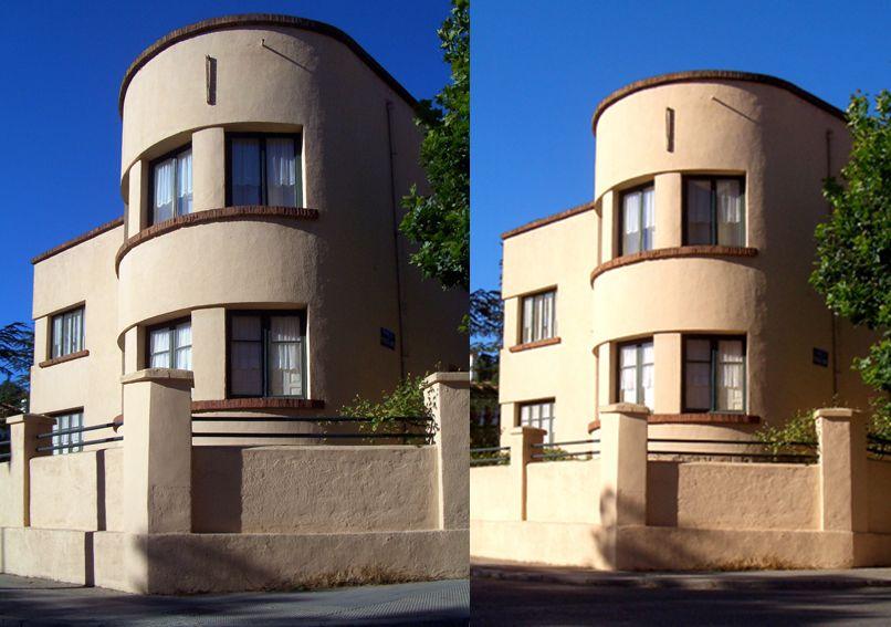 Art Decó de Soria Dehesa
