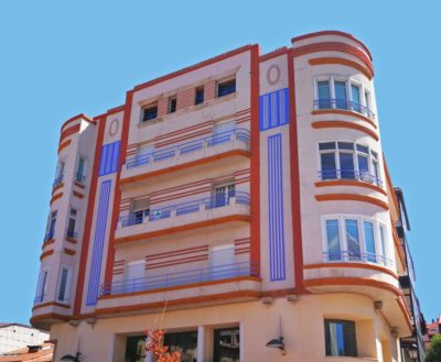 Joyas del Art Decó de Soria