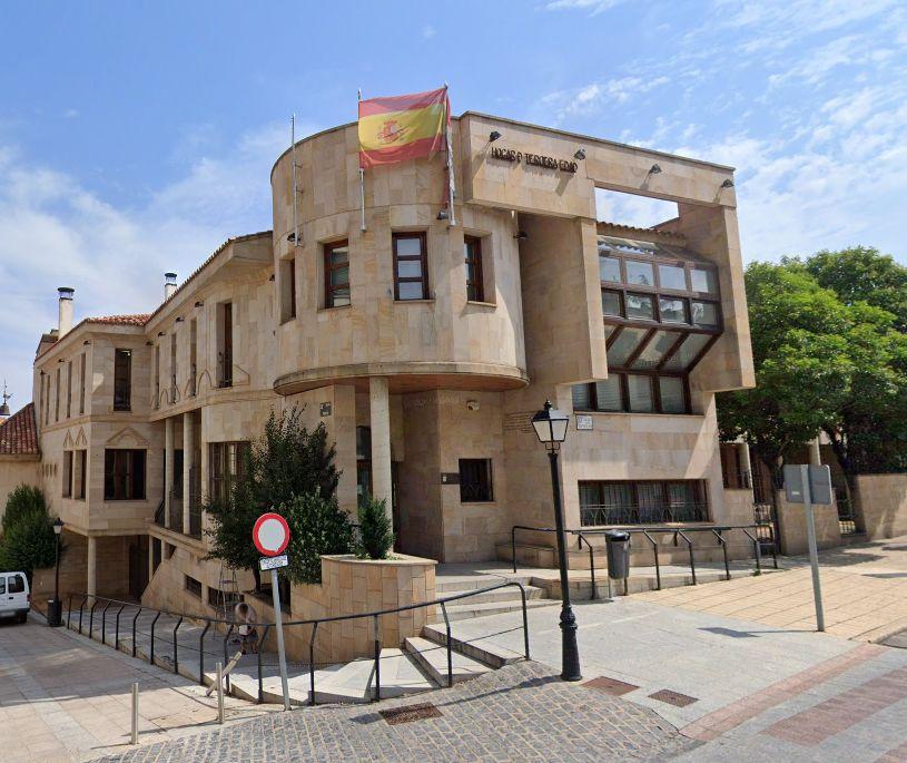 Neo Art Decó de Soria