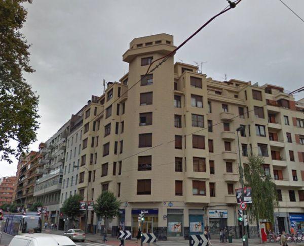Edificio Etxetxua (Autonomía, 56)