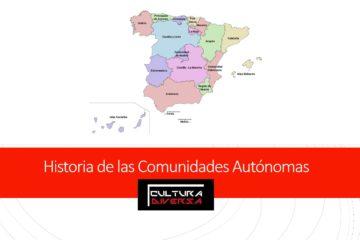 Origen de las Comunidades Autónomas en Cultura Diversa