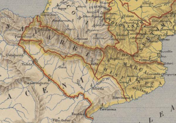 Historia del Origen de Cataluña Cultura Diversa
