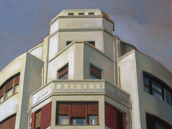 Edificio Moruri (Alameda Gregorio de la Revilla, 14)