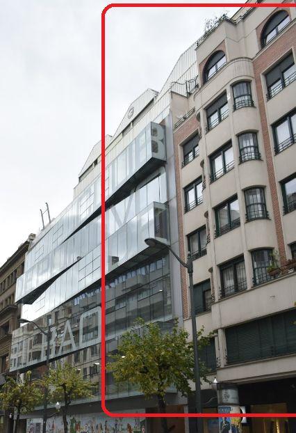 Alameda Recalde, 26, Bilbao Art Decó