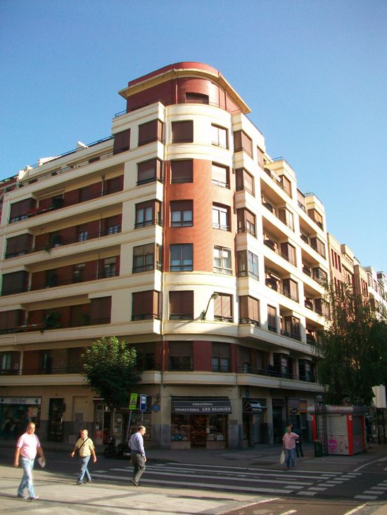 Alameda Urquijo, 70