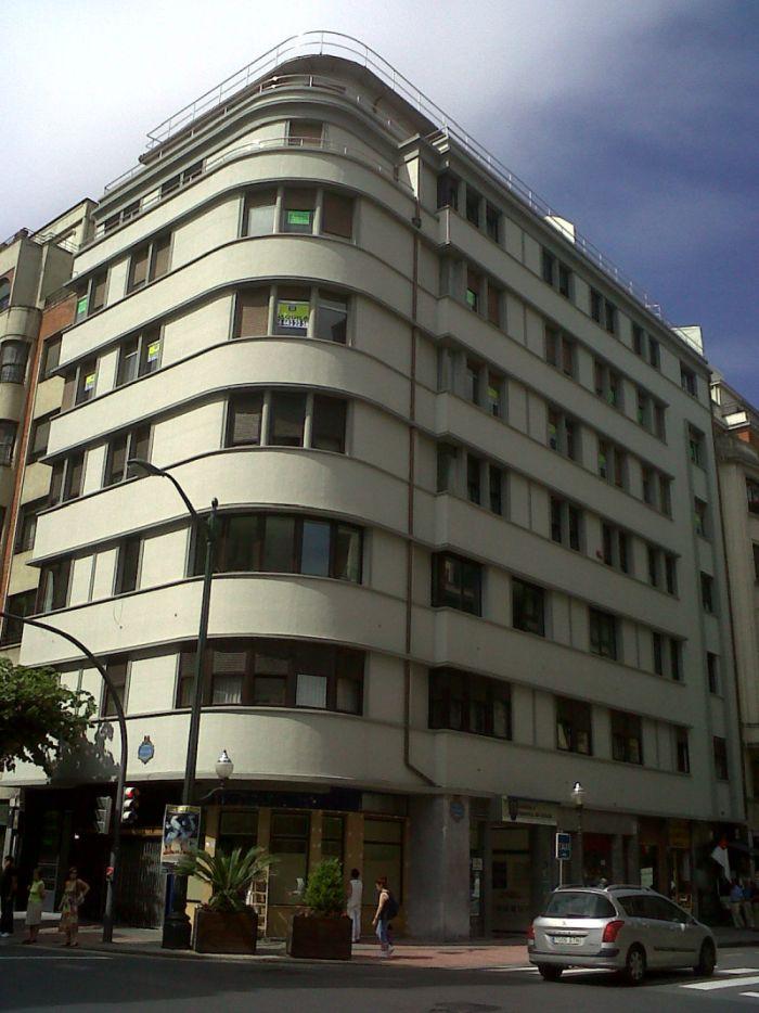 Avenida Recalde, 24