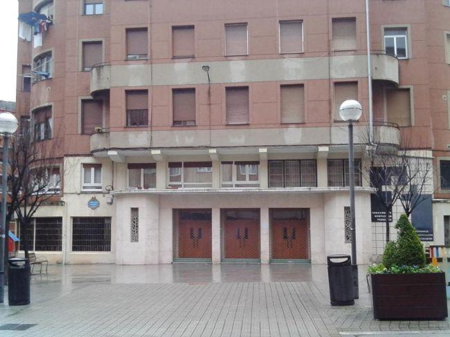 Barrio Caserío Larrazábal 1, Bilbao Art Decó