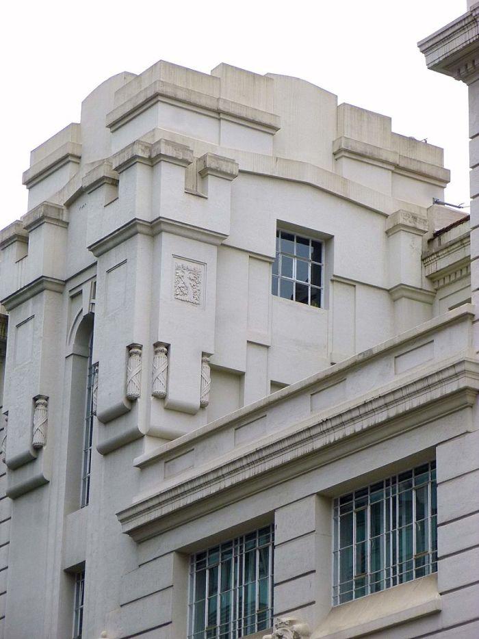 Biblioteca Foral de Bizkaia (se accede por Astarloa, 10)