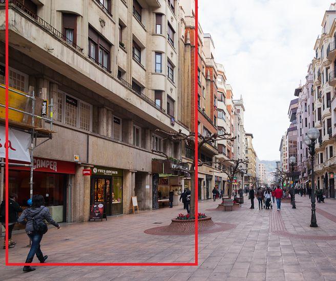 Bilbao Art Decó en la calle Ercilla 32