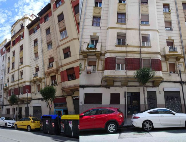 Pedro Ispizua Bilbao Art Decó