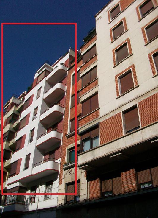 Doctor Areilza, 58 Bilbao