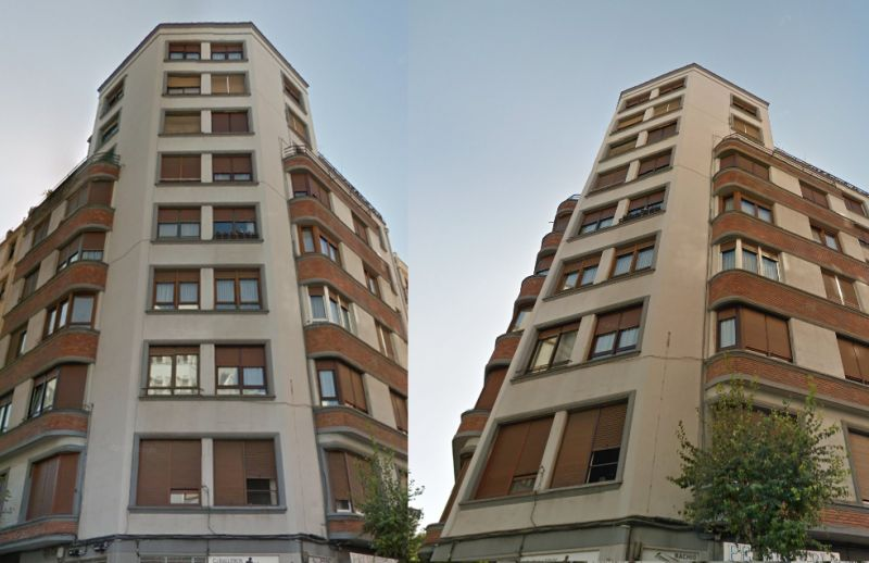 Enrique Eguren 4, Bilbao Streamline Moderne