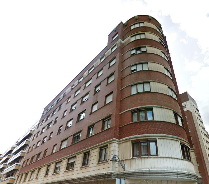 General Salazar, 13, Bilbao Neo Art Decó