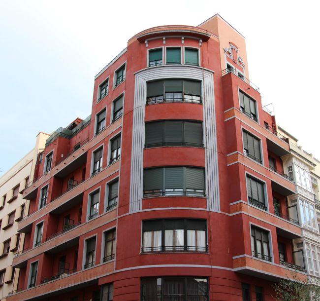 Gordoniz, 5, Bilbao Art Decó
