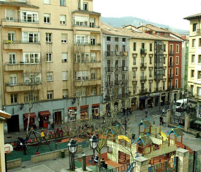 Iturribide 10 Bilbao Art Decó