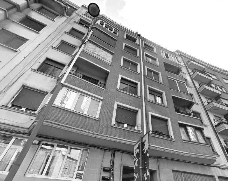Juan de Garay 3, Streamline Moderne de Bilbao