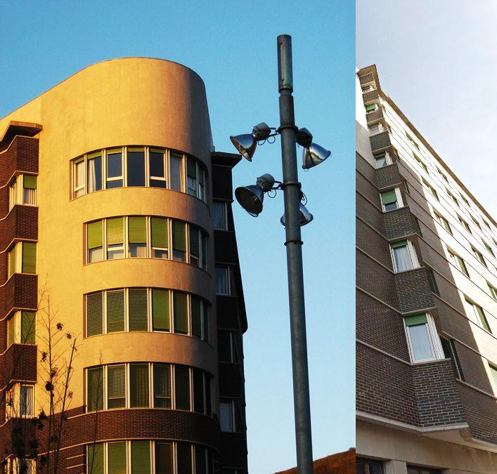 Ricardo Gutiérrez Abascal 2, Bilbao neo Art Decó